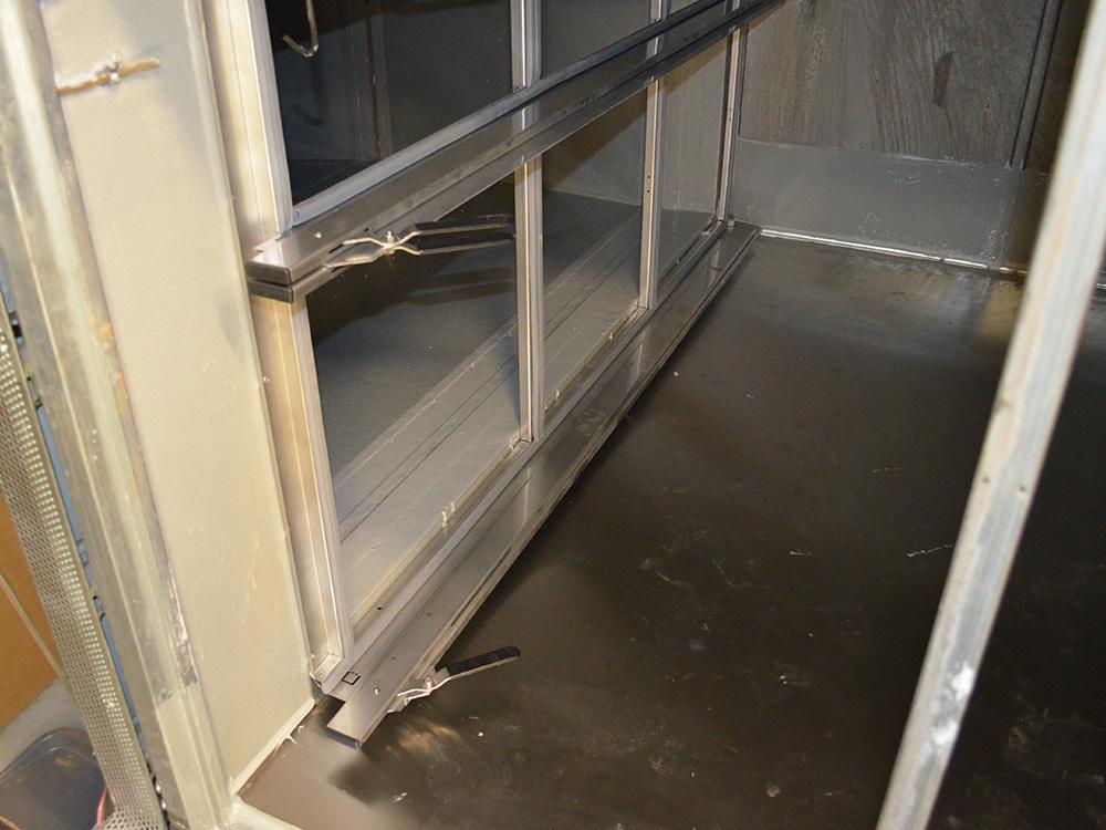 Rehabilitering av ventilasjonsaggregat : Mintie